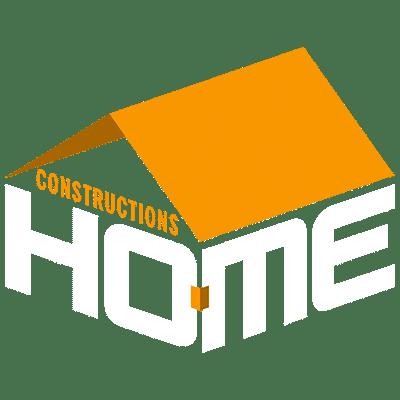 logo Constructions HO-ME